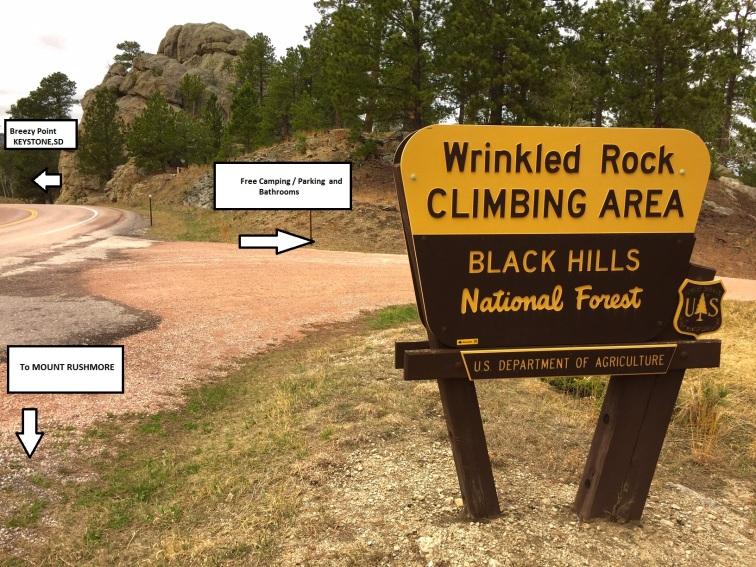 wrinkled rock24