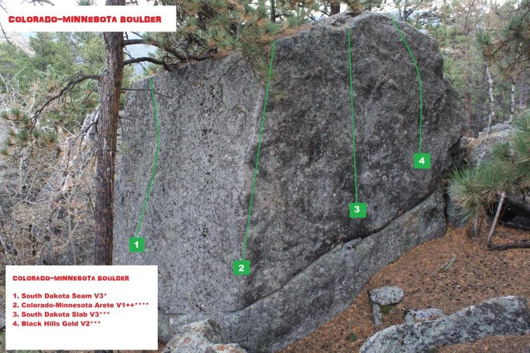 colorado minnesota boulder